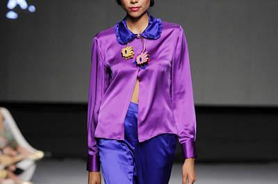 No te pierdas todos los diseños que han desfilado en Lima Fashion Week