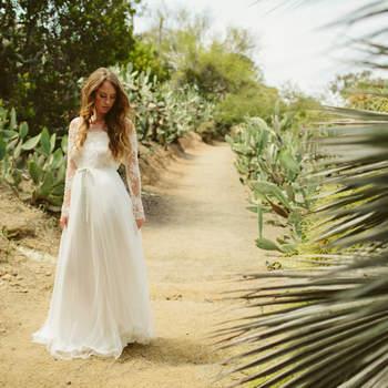 Robes de mariée Christina Sfez 2017 :