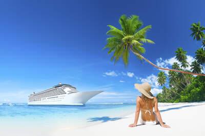 Elige uno de los cruceros Nautalia y disfruta de un viaje inolvidable en alta mar