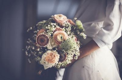 Speciale bouquet da sposa: scopri le ultime novità 2016