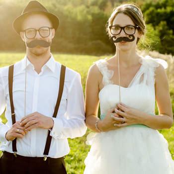 Detalhes imprescindíveis para um casamento vintage