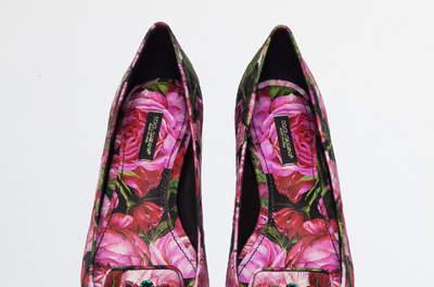 50 chaussures plates canons si vous êtes invitée à un mariage en 2017