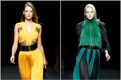 París Fashion Week: los mejores vestidos para invitada 2016