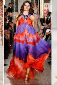 60 Vestidos de fiesta 2015: las invitadas más sofisticadas