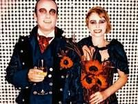 Halloweddings! Inspiration & Ideas for Halloween Themed Weddings