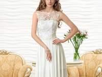 Collection Oksana Mukha 2014 : Douceur et Légèreté pour des robes de mariée inoubliables
