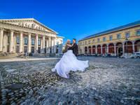 Hochzeitsfotografen in München