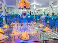 San Agustín Eventos y Turismo: soluciones integrales para bodas irrepetibles