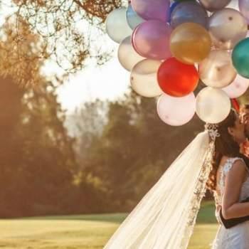 99 besos muy románticos. ¡Cópialos para tu álbum de boda!