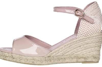 Non soffrire nel tuo grande giorno...scegli scarpe da sposa comode!