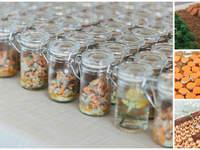 Catering para bodas 2016