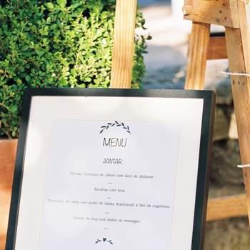 Placas para casamento: as melhores ideias para se inspirar!