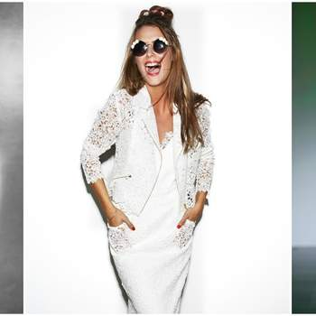Słyszałeś o slip dress? Wybierz model, który jest ostatnim krzykiem mody!
