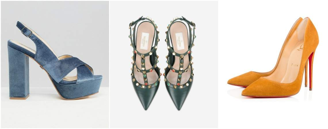 50 Show-Stopping Winter Shoe Styles for Any Event