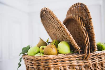 Frisches für Ihre Hochzeit: Servieren Sie im Sommer Früchte, Salate und Cocktails!