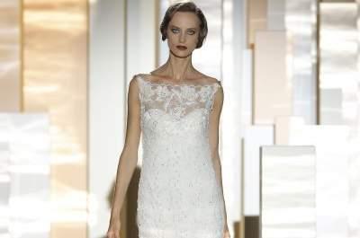 La feminidad de la novia Miquel Suay 2015