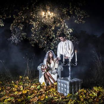 Inspiração shakespeariana: a história de amor de Romeu e Julieta vive ainda!