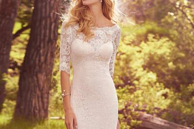 Maggie Sottero primavera - verão: os modelos mais recentes e lindos da coleção!