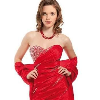 Vestidos de festa vermelhos curtos 2017: encontre o modelo perfeito para si