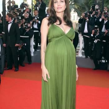 25 looks de célébrités enceintes que vous allez adorer !