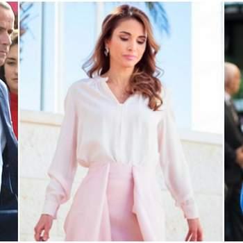 Looks de las mujeres de la realeza: ¡Increíbles todos!