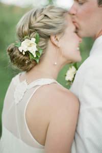 Inspirational Bridal Braids