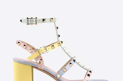 Brautschuh meiner Träume, wo finde ich dich? Unsere Tipps für die bequemsten Schuhe für Ihre Hochzeit!