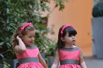 Tenues de cérémonie pour enfants Edelweiss