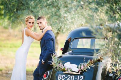 Como usar 10 das cores Pantone no seu casamento? Começamos pela Dried herb!