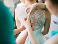 Die besten Brautmoden-Boutiquen in München