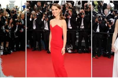 Filmfestspiele in Cannes 2015: Inspirationen für Ihr Festoufit direkt vom roten Teppich!