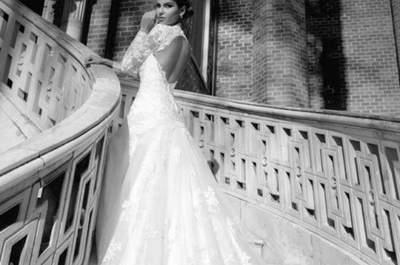 Quer saber quem são os estilistas que estão vestindo as noivas pelo mundo?
