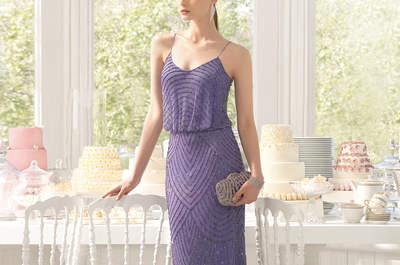 100 vestidos de festa das coleções 2015 perfeitos para madrinhas e convidadas de casamento