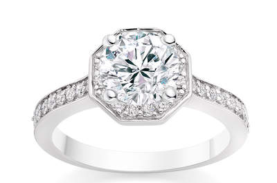 Irresistible engagement rings - You just have to say yes!