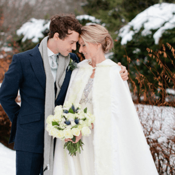 Winter Wedding Decor Inspirations