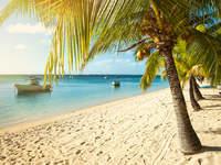 Свадебное путешествие на Маврикий