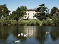 Les 10 lieux insolites du Rhône pour un mariage unique