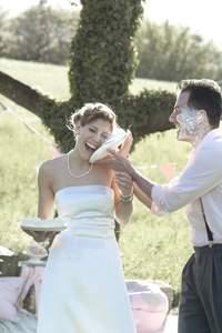 Tips voor het verwijderen van vlekken op je trouwjurk