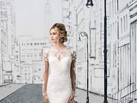 Suknie ślubne Justin Alexander 2017