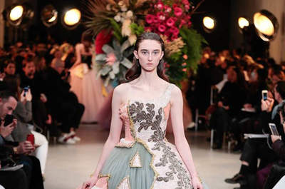 Fashion Week de Paris Printemps-Été 2017 : les 100 looks les plus impressionnants !
