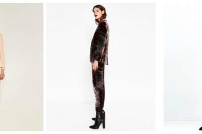 ¿Trajes de dos piezas en vez de vestidos de fiesta para invitadas? Conoce la nueva tendencia en estilismos para un matrimonio