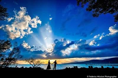 Dal vestito alle bomboniere, scopri le 3 regole per un matrimonio eco-friendly
