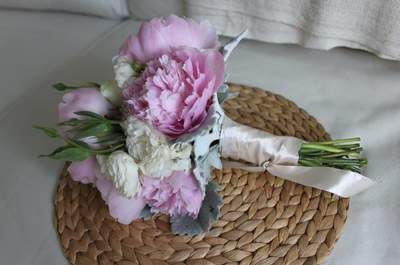 84 Bouquets de noiva com Próteas 2017: vai render-se a esta flor!
