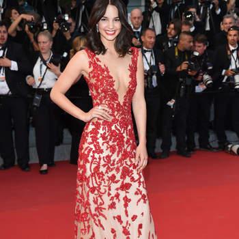 Inspiration aus Cannes: Sehen Sie unsere geniale Auswahl der Hollywood-Outfits bei den Filmfestspielen 2015!