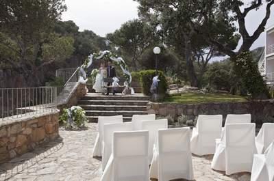 15 Paradores dove celebrare il tuo matrimonio in Spagna: olé, olé y olé!