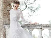 Editor's Pick: Our Favorite Wedding Dresses from S/S 2016
