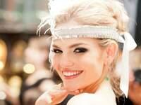 Cabelo e maquiagem de noiva no RJ