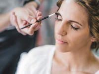 Profi-Tipps Braut-Make up