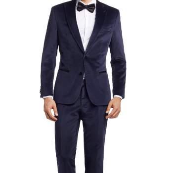 Découvrez les meilleures tendances 2016 en matière de costumes pour mariés