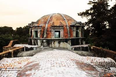 8 de las haciendas más bonitas en Puebla para boda: Descubre los rincones mágicos de esta ciudad